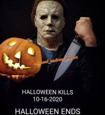 Два новых «Хэллоуина» начнут съемки этой осенью и станут завершением саги о Майкле Майерсе