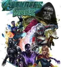 «Мстители 5» получат совершенно новую команду супергероев Marvel