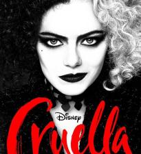 Эмма Стоун дебютирует в роли культовой злодейки Диснея в первом трейлере «Круэллы»