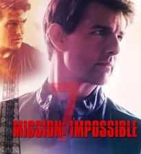 «Миссия невыполнима 7» сможет снова начать съемки через несколько месяцев