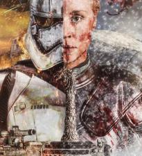 Создатели «Игры престолов» в будущем представят новую трилогию «Звездных войн»