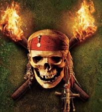 Создатели «Дэдпула» отказались перезагружать «Пиратов Карибского моря»