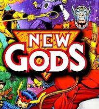 Ава ДюВерней подтвердила, что Дарксайд и Отряд Фурий станут главными злодеями в ее следующем фильме «Новые Боги»