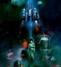 Начата разработка сиквела классической фантастики 80-х «Последний звездный боец»