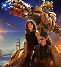 Компания Hasbro подтвердила, что «Бамблби» 2018 года является официальной перезагрузкой франшизы «Трансформеры»