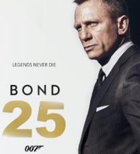Многострадальный проект «Бонд 25» получает нового сценариста