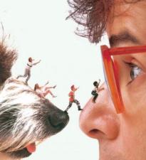 Disney перезагрузит свой хит «Дорогая, я уменьшил детей» с участием Джоша Гэда