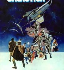 Фильм «Звездный крейсер «Галактика»» будет выпущен продюсером «Людей Икс» Саймоном Кинбергом