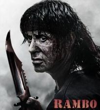 Сильвестр Сталлоне официально завершил съемки своего нового фильма «Рэмбо 5: Последняя кровь»
