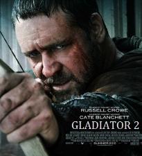 Ридли Скотт работает над сценарием «Гладиатора 2»