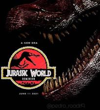 «Мир Юрского периода: Власть» покажет новую ужасающую  породу динозавров