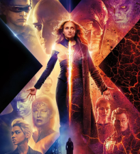 Новый трейлер «Темного Феникса» намекает на завершение классической франшизы «Люди Икс»