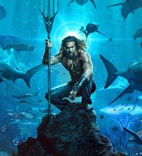 Студия Warner Bros. уже запланировала проект «Аквамен 2»
