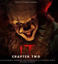 По словам Джессики Честейн, в фильме «Оно 2» будет самая кровавая сцена в истории ужасов