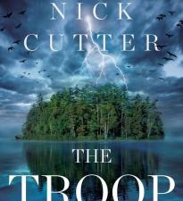 Джеймс Ван выпустит на большой экран роман ужасов Ника Каттера «Отряд»