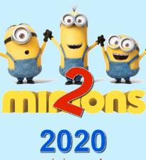 Анимационный фильм «Миньоны 2» появится в кинотеатрах летом будущего года