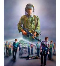 Роман «Долгая прогулка» Стивена Кинга станет фильмом