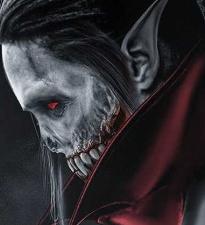 Завершена первая неделя съемок фильма «Морбиус, живой вампир»