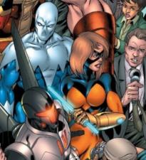 «Громовержцы» Marvel готовятся к своему большому дебюту на экране
