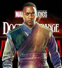 Чиветель Эджиофор подтвердил, что вернется в роли Мордо в фильме «Доктор Стрэндж и мультивселенная безумия»