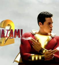 Съемки фильма «Шазам! Ярость богов» планируют начать в первой половине 2021 года