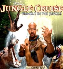 Завершены съемки нового приключения от Disney «Круиз по джунглям»
