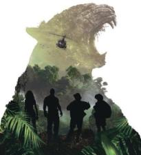 Первое официальное фото проекта «Джуманджи 3» воссоединяет команду для новых приключений