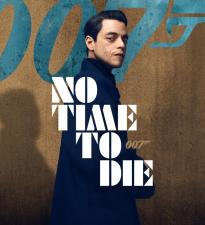 Сафин противостоит агенту 007 в новом ролике «Не время умирать»