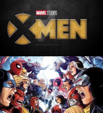 Люди Икс могут появиться уже в четвертой фазе развития вселенной Marvel