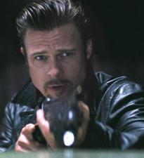 Брэд Питт сыграет главную роль в новом триллере Дэвида Литча «Bullet Train»