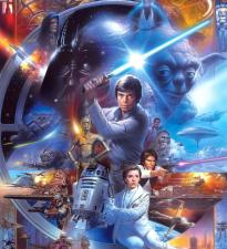 По слухам, события следующей трилогии «Звездных войн» будут происходить за сотни лет до событий саги о Скайуокере