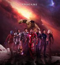 Трейлер «Мстители: Финал» преднамеренно вводит в заблуждение, включая кадры, которых нет в фильме