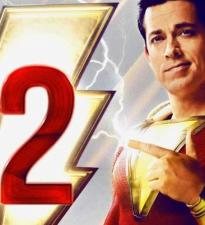 Начало производства фильма «Шазам 2» запланировано на середину будущего лета