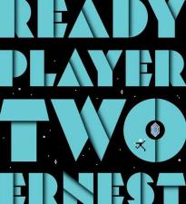 В этом году выйдет книга «Первому игроку приготовиться 2»