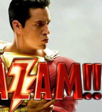 «Шазам 2» готовится к началу съемок весной будущего года