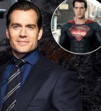 Генри Кавилл, возможно, вернется к роли Супермена еще в трех фильмах DC