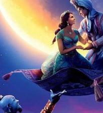 «Аладдин 2» разрабатывается Disney с оригинальным актерским составом и возвращением режиссера