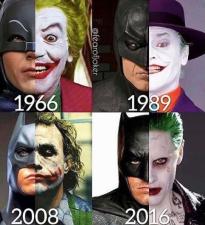 Продюсер студии DC рассказал, что фильмы о Бэтмене и Джокере будут иметь более темные тона