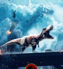 «Мир Юрского периода 3» завершит всю франшизу «Парк Юрского периода»