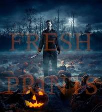 Бессмертный Майкл Майерс в новом кадре из фильма «Хэллоуин убивает»