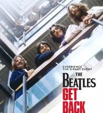 Трейлер «The Beatles: Get Back» представляет новый сериал Питера Джексона для Disney +