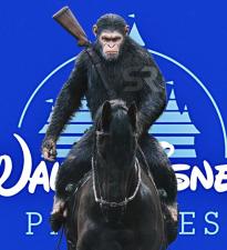 «Планета обезьян» на студии Disney получит полномасштабную перезагрузку
