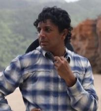 «Стук в хижину» - название следующего фильма М. Найта Шьямалана