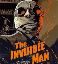 Завершились съемки перезагрузки «Человека-невидимки», и процесс редактирования скоро начнется