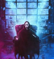 Новый фильм «Крик» во многом будет основан на современных фильмах ужасов Джордана Пила
