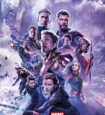 Студии Disney и Marvel официально начали кампанию «Оскар» для фильма «Мстители: Финал»
