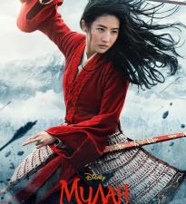 «Мулан» - первый художественный ремейк Disney, получивший рейтинг PG-13