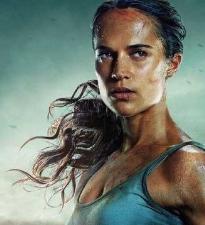 Алисия Викандер надеется на начало съемок «Лары Крофт 2» в следующем году