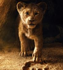 Новый трейлер «Король Лев» воплощает в жизнь знаковых персонажей Диснея