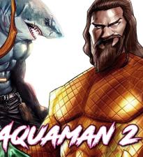 Дольф Лундгрен анонсировал начало съемок сиквела DC «Аквамен 2»